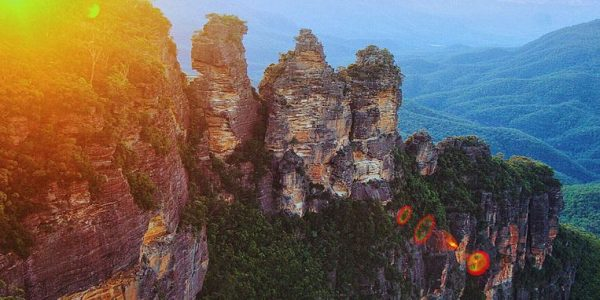 Blue Mountains - Three Sisters 21