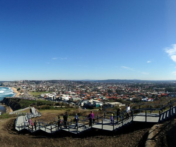 Newcastle 6